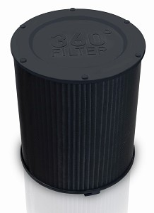360° filter voor IDEAL AP30 Pro, AP40 Pro